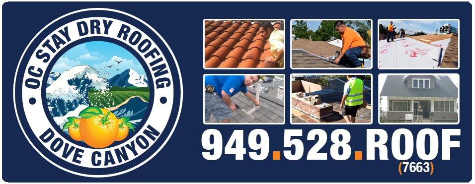 Dove Canyon Roofing Company Com